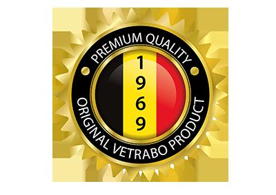 Kwaliteitslabel Vetrabo