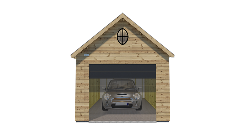 Garage Santa Fe