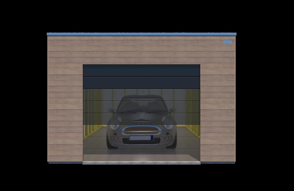 garage the mullin